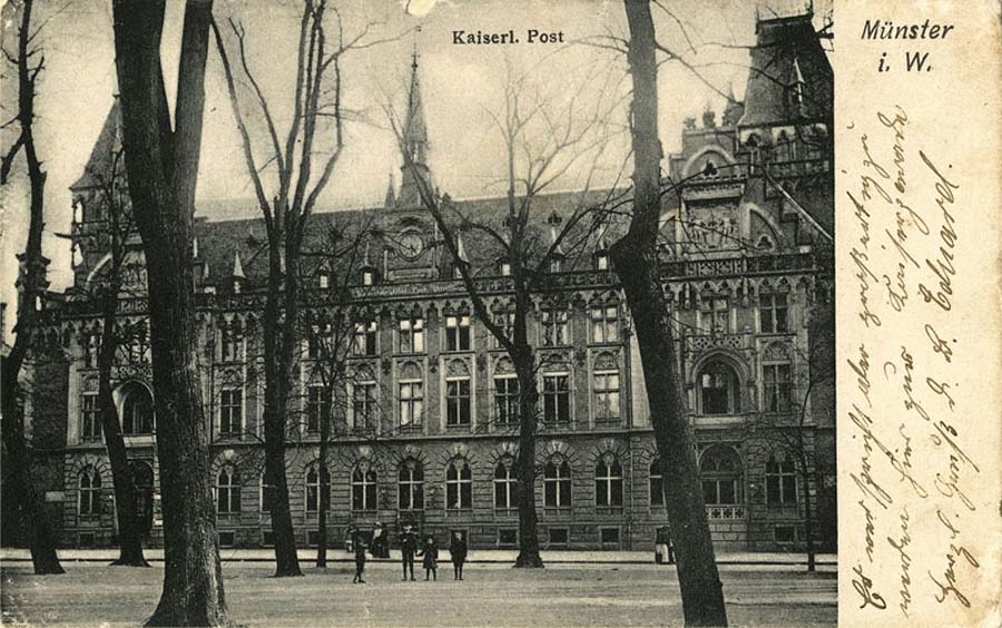 Alte-Post